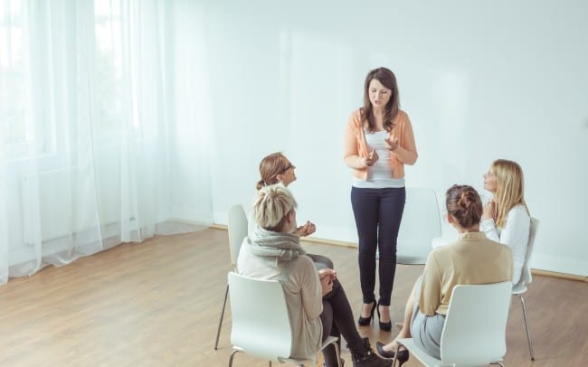 Coaching ADHD women