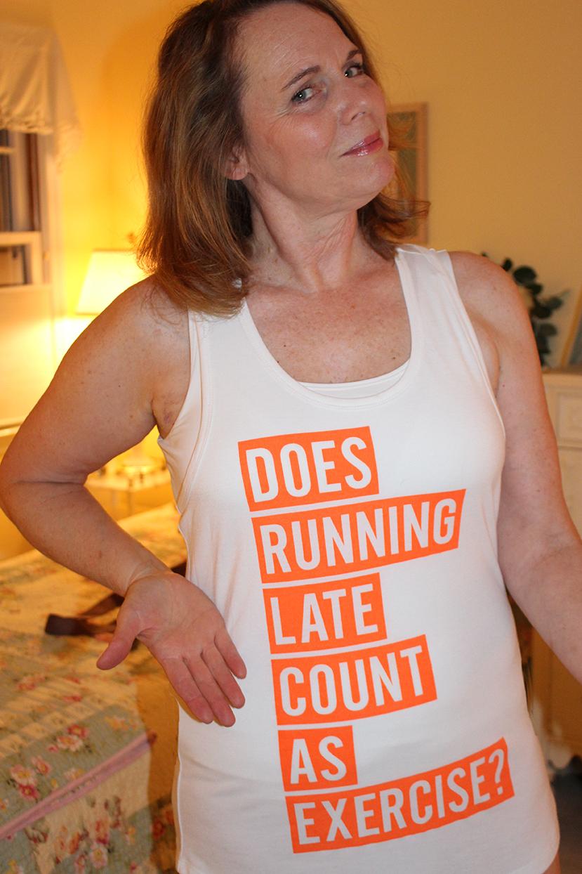 linda running late shirt edited 72